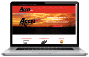 Accel Compression Inc - accelcompression.com