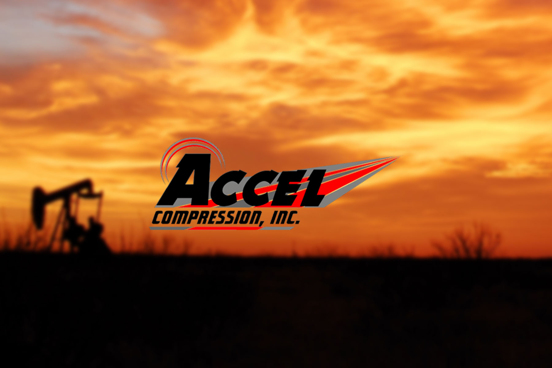 Accel Compression Inc.