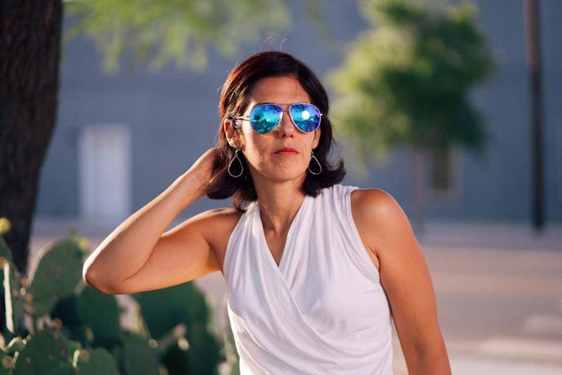 Karla Ortiz Portraits