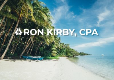 Ron Kirby CPA