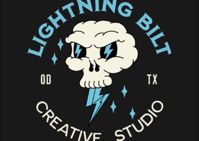 Self Promotion – Lightning Bilt 2019
