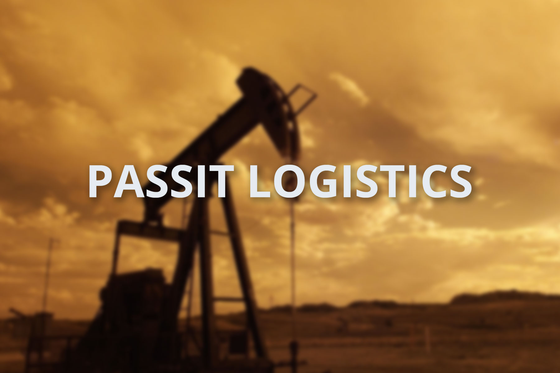 PASSIT Logistics Feature Image