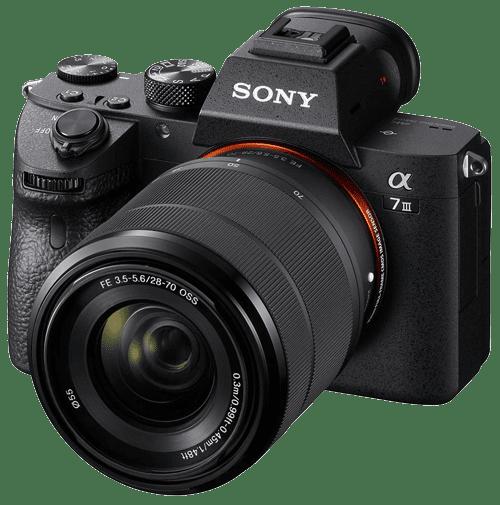 Photography Sony Camera