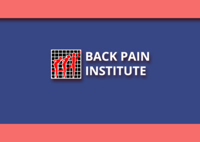 Back Pain Institute