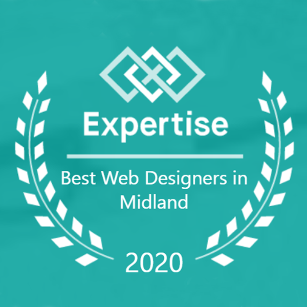 Expertise Best Web Designers in Midland 2020