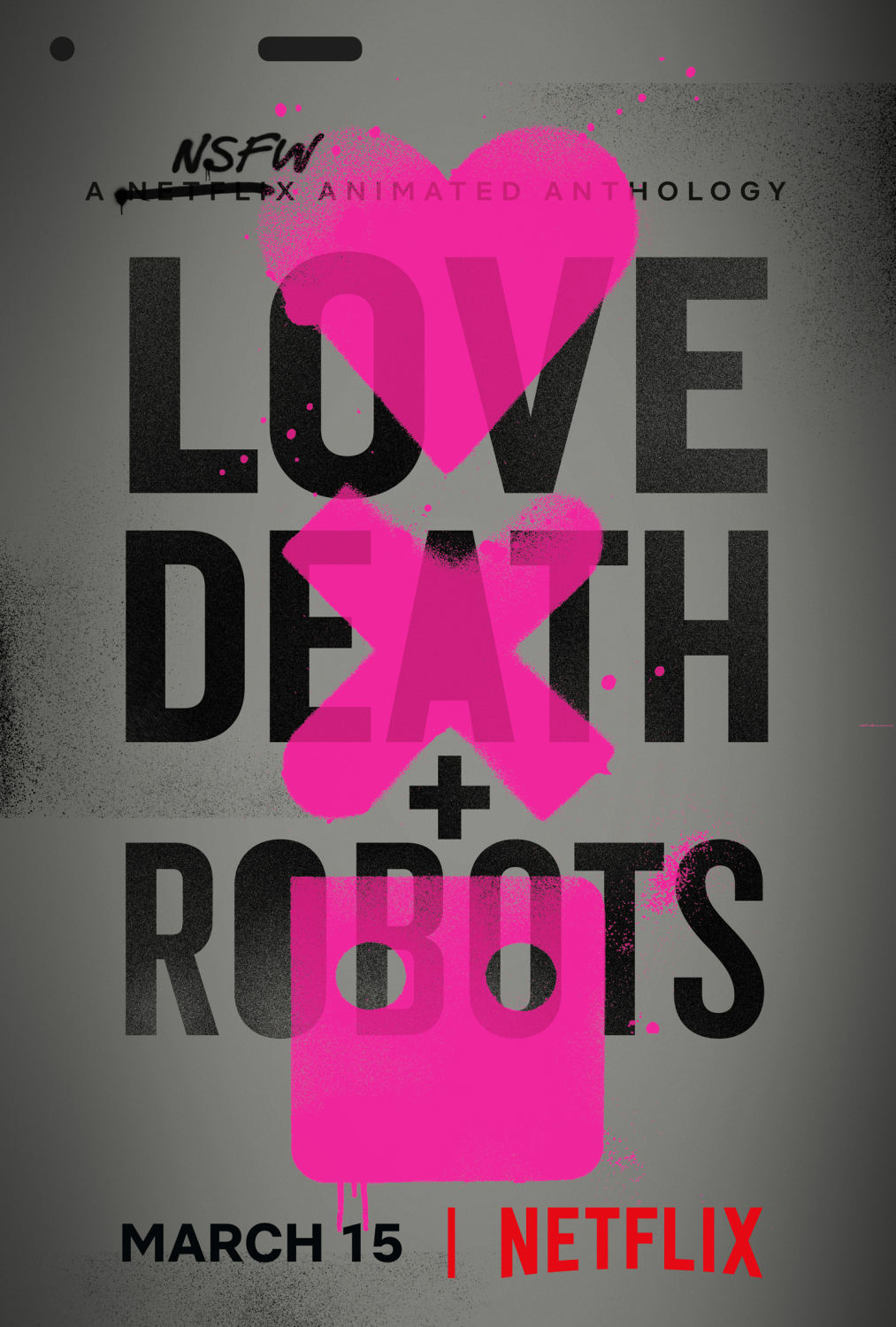 Love Death and Robots Netflix Series
